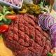 Tatársky biftek 200g